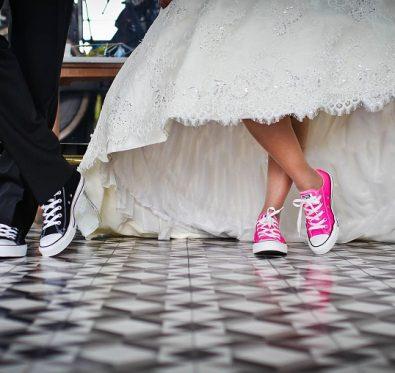 Po ślubie wszystko się zmienia