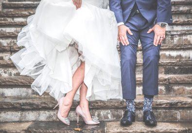Przechodzone związki i czy szybki ślub to szczyt wariactwa?