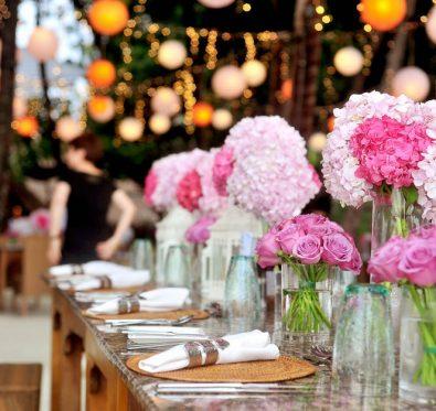 Wymarzony ślub - jak rozpocząć przygotowania do wesela marzeń?