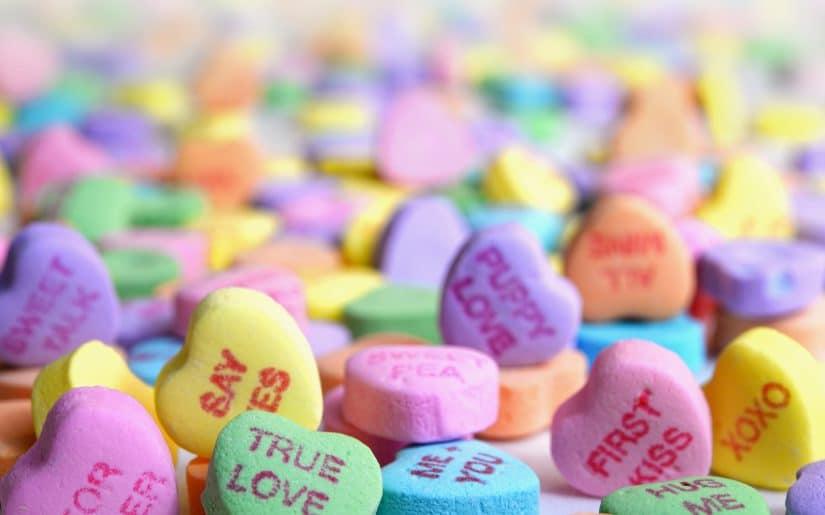 Walentynki – szczere czy najbardziej zakłamane święto?